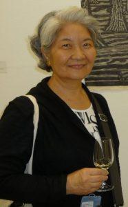Keiko Kadota