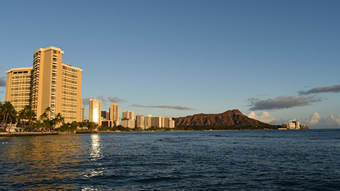 第3回 ハワイ