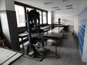 Printing room2